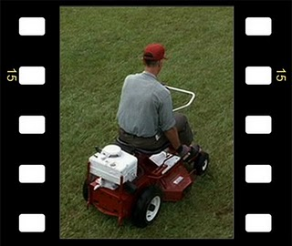 forrest gump i cut that grass for free