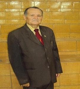 Pastor - Silvestre