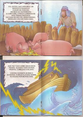 historias+b%C3%ADblicas+(3)+3 Histórias Bíblicas O Filho Pródigo e O Dilúvio. para crianças