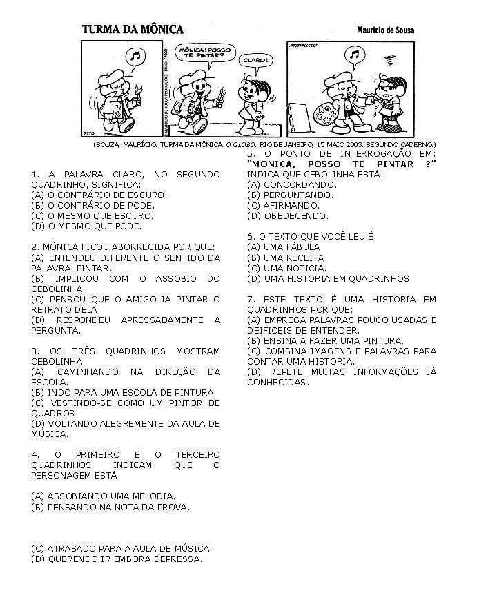 ATIVIDADES COM G  NEROS TEXTUAIS PARA TURMAS DE 2   AO 5   ANO