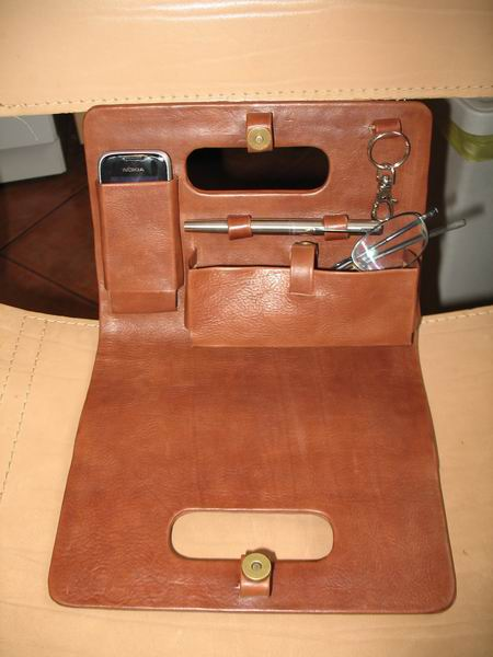 Litlle ofice briefcase for women