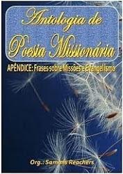 ANTOLOGIA DE POESIA MISSIONÁRIA - volume 1