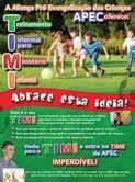 TIMI - Treinamento Informal para o Ministério Infantil