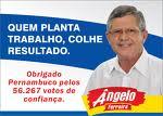 DEPUTADO ESTADUAL REELEITO ANGELO FERREIRA