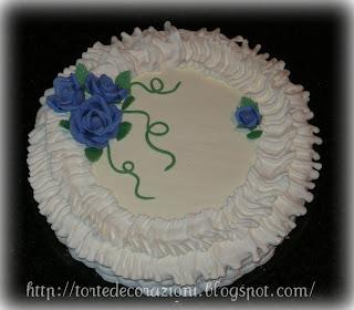 Torte e decorazioni compleanno di mio suocero for Decorazioni torte 40 anni uomo