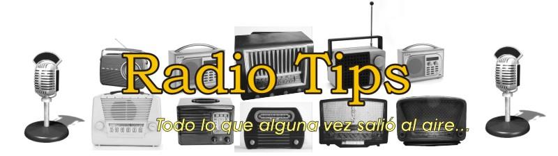 Radio Tips