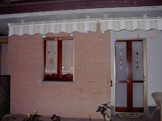 Martissima natale in casa pre 39 - Vetrofanie per finestre ...