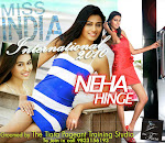 Neha Hinge Trained by The Tiara wins Femina Miss India International 2010