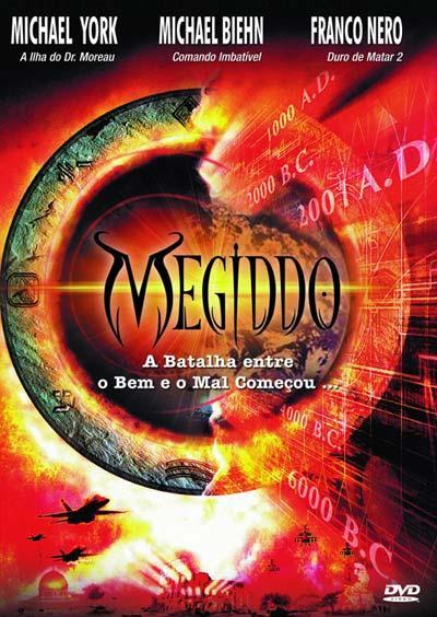 Megiddo (Dublado)