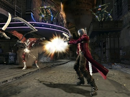 Download Devil May Cry 3   Special Edition   PC ( REUPADO )