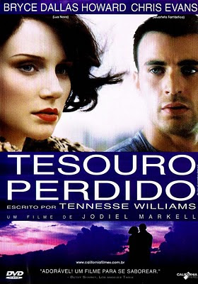 Tesouro Perdido (Dual Audio)