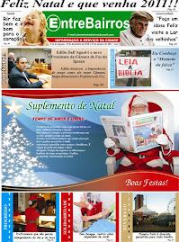 Leia O  Jornal EntreBairros