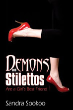 Demons and Stilettos