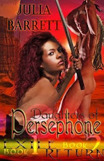 Daughters of Persephone