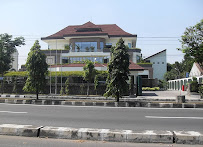 Kantor Pusat PT. Natural Nusantara