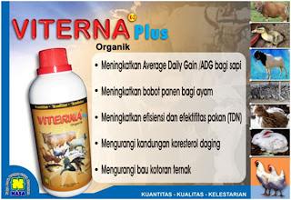 vitamin untuk unggas dan ikan