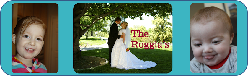 The Roggia&#39;s