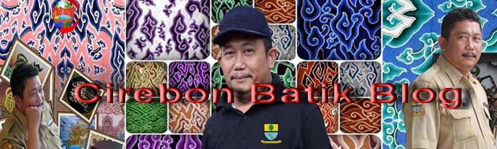 Cirebon Batik Blog
