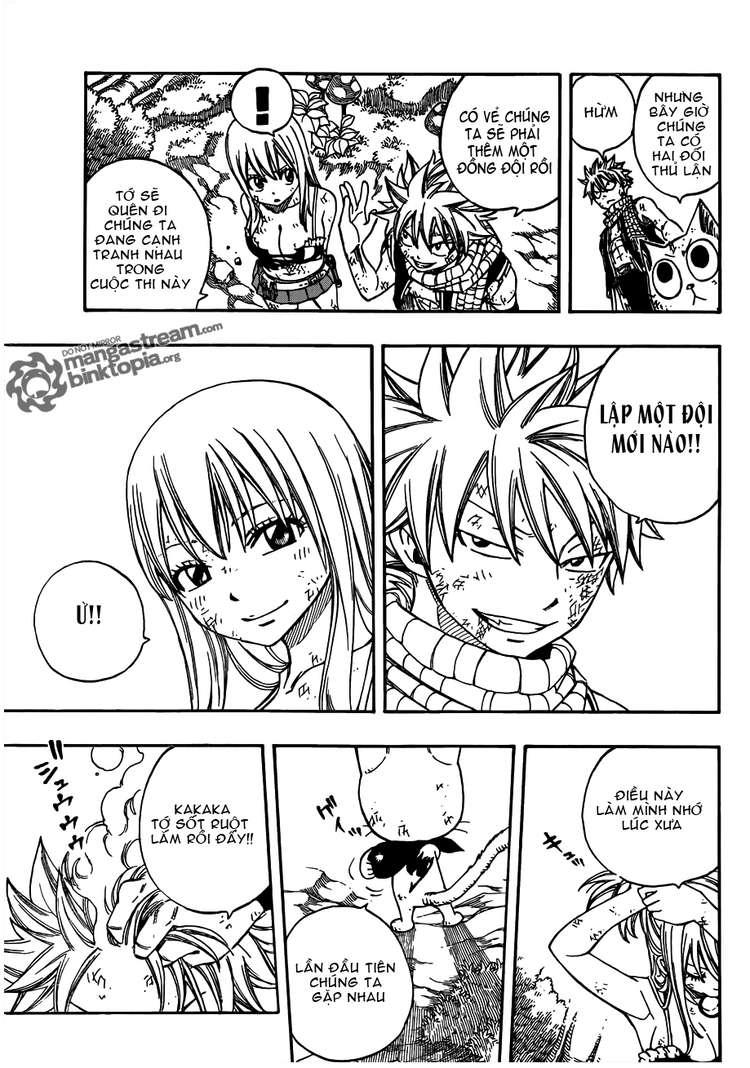 TruyenHay.Com - Ảnh 18 - Fairy Tail Chap 226
