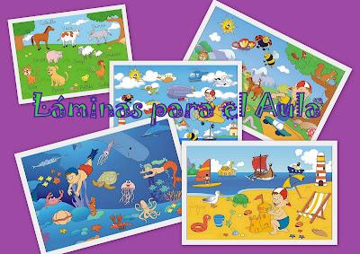 EDUCACION INFANTIL: 8/02/09 - 15/02/09