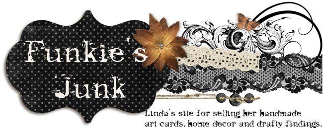 Funkie's Junk