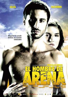 El hombre de arena (2007)