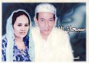 KH. Ahmad Syakir dan Nyai Hj. Faizah