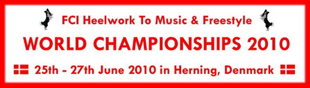 FCI World HTM Championships 2010