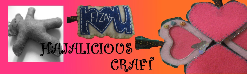 .::Luvly Craft::. Brought By ♥Hajalicious♥