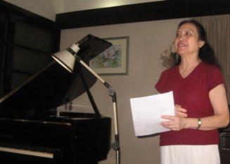 Tips memilih guru piano