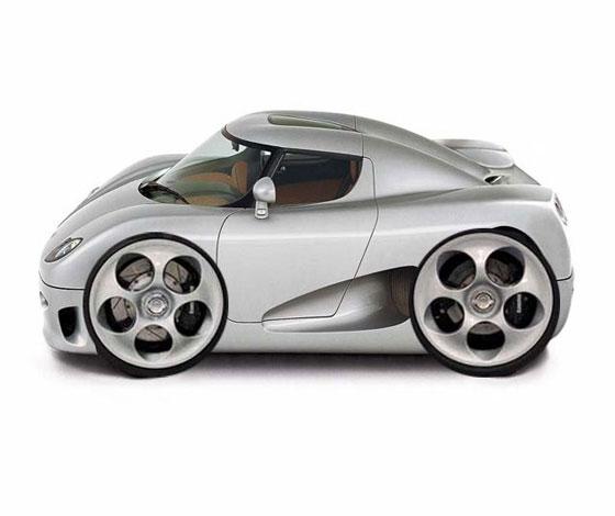 Unlimited Cool Amp Amazing Stuff Smart Cars cool smart car body kits car modification 2011 Car Tuning