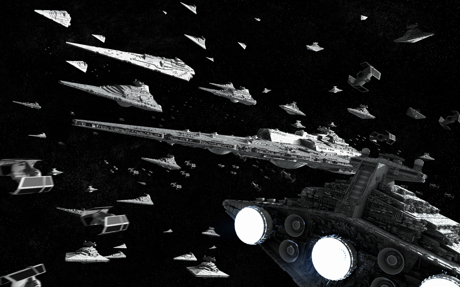 s star wars starship wallpapers - photo #7