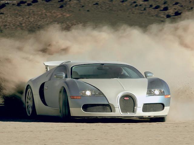Bugatti Veyron - Cool cars bugatti