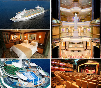 Enjoy Your Life In Vacations Liberty Of The Seas An Awesome - Awesome cruise ships