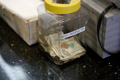 30 Cool Money Tip Jars - designed to make money! | Money ...