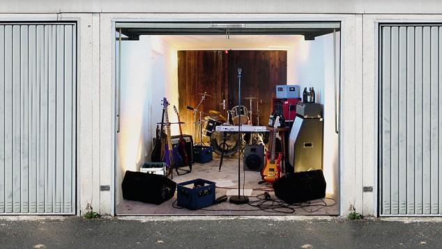 garage door blog | overhead door brookfield | garage door art