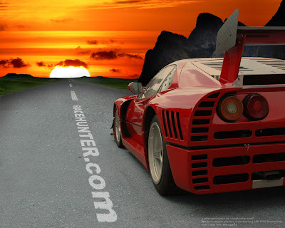collection of Ferrari pictures that make awesome pc desktop wallpapers.