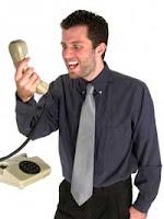Business line and broadband complaint