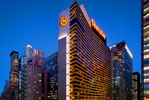 Top 10 highest hotels in new york travelphant for New york hotels