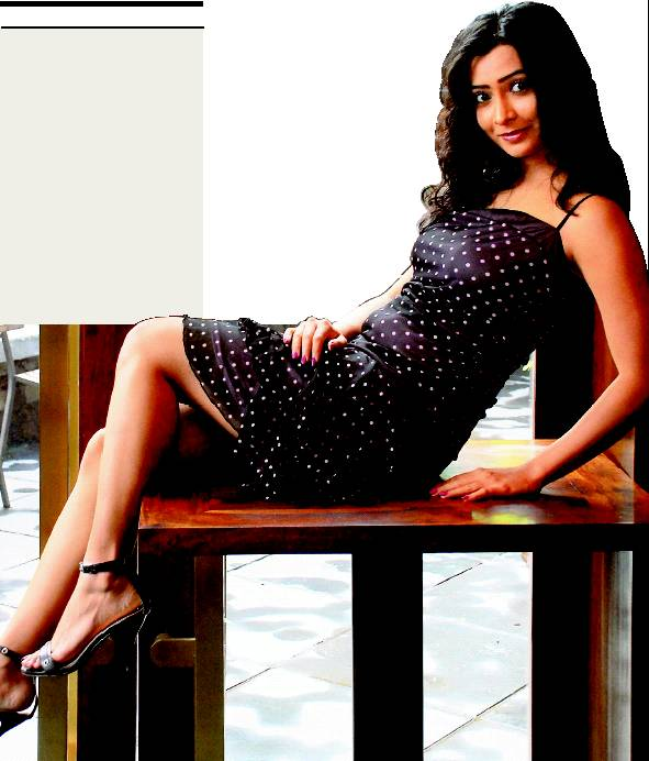 Kannada actress Radhika Pandit pictures