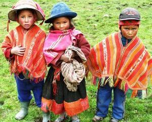 de agosto Día Internacional de los Pueblos Indígenas