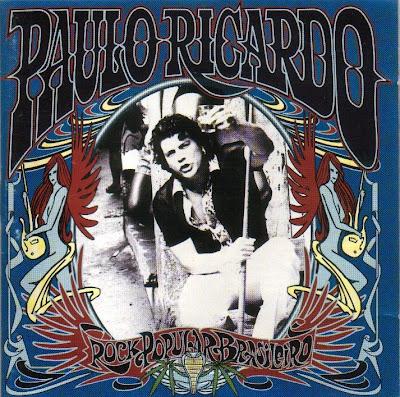 Paulo Ricardo – Rock Popular brasileiro