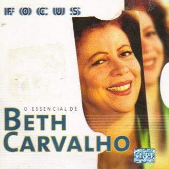 Beth Carvalho - O Essencial de Beth Carvalho