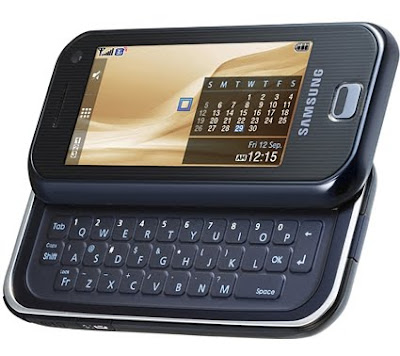 Samsung,  Smart phone, Sasmung slider,  Samsung f700