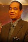 Ketua Pengarah KEMAS Malaysia