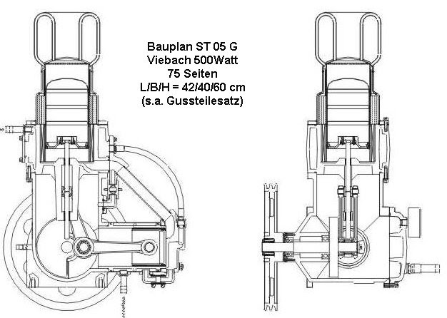 The back forty anyone out there with stirling engine advice for Stirling engine plans design blueprints