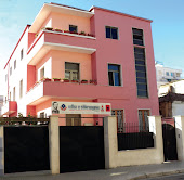 Ndërtesa e shkollës