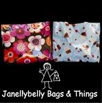 Janelle&#39;s Online Shop