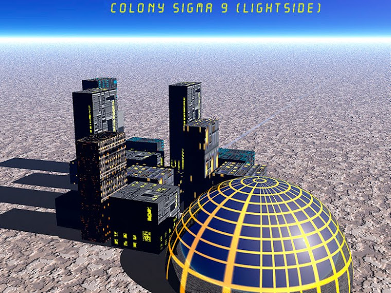 Sigma 9 (Lightside)