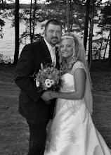 Mr&Mrs Jeremiah Adam Evans